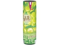 森永 アイスボックス 濃い果実氷 マスカット